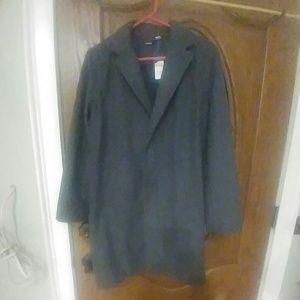 Boys Gap Coat